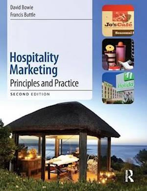 Hospitality Marketing af Francis Buttle, David Bowie