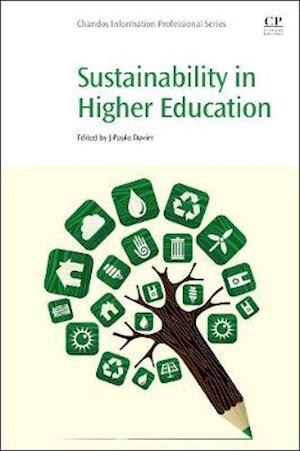 Sustainability in Higher Education af J. Paulo Davim
