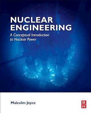 Bog, paperback Nuclear Engineering af Malcolm Joyce
