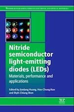 Nitride Semiconductor Light-Emitting Diodes (LEDs)