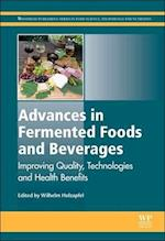 Advances in Fermented Foods and Beverages (Woodhead Publishing Series in Food Science, Technology and Nutrition)