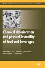 Chemical Deterioration and Physical Instability of Food and Beverages (Woodhead Publishing Series in Food Science, Technology and Nutrition)