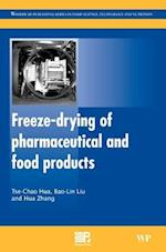Freeze-Drying of Pharmaceutical and Food Products (Woodhead Publishing Series in Food Science, Technology and Nutrition)