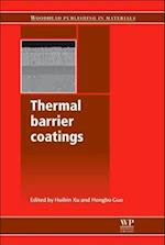 Thermal Barrier Coatings (Woodhead Publishing Series in Metals and Surface Engineering)