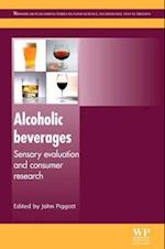 Alcoholic Beverages (Woodhead Publishing Series in Food Science, Technology and Nutrition)