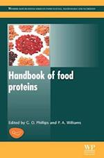 Handbook of Food Proteins (Woodhead Publishing Series in Food Science, Technology and Nutrition)