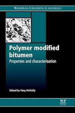 Polymer Modified Bitumen (Woodhead Publishing Series in Civil and Structural Engineeri)