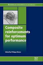 Composite Reinforcements for Optimum Performance (Woodhead Publishing Series in Composites Science and Enginee)