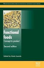 Functional Foods (Woodhead Publishing Series in Food Science, Technology and Nutrition)