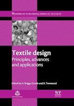 Textile Design (Woodhead Publishing Series in Textiles)