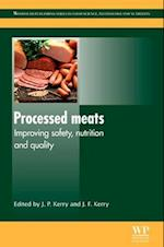 Processed Meats (Woodhead Publishing Series in Food Science, Technology and Nutrition)