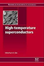 High-Temperature Superconductors (Woodhead Publishing Series in Electronic and Optical Materials)