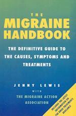 The Migraine Handbook af British Migraine Association, Jenny Lewis