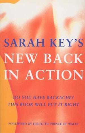 Back in Action af Charles Charles, Sarah Key