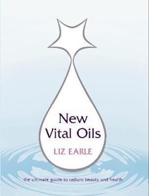 New Vital Oils af Liz Earle