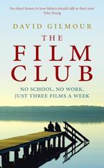 The Film Club af David Gilmour