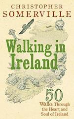 Walking in Ireland af Christopher Somerville