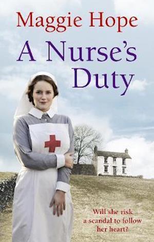 A Nurse's Duty af Maggie Hope