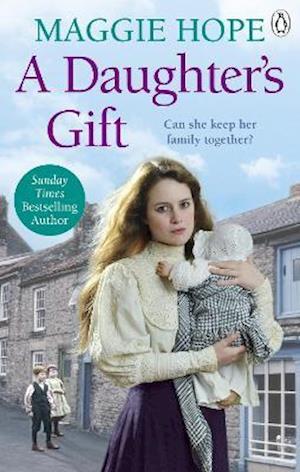 A Daughter's Gift af Maggie Hope
