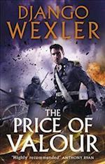 The Price of Valour af Django Wexler