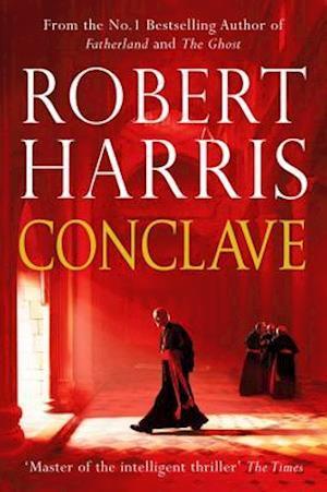 Conclave af Robert Harris