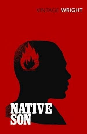 Native Son af Caryl Phillips, Richard Wright