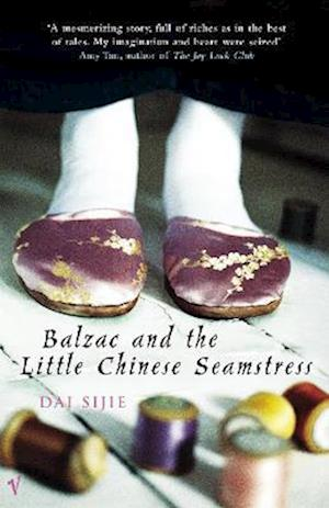 Balzac and the Little Chinese Seamstress af Dai Sijie
