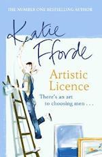 Artistic Licence af Katie Fforde