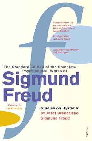 The Complete Psychological Works of Sigmund Freud af James Strachey, Anna Freud, Sigmund Freud