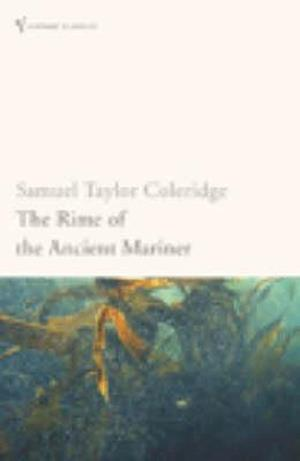 The Rime of the Ancient Mariner af Marina Warner, Mervyn Peake, Samuel Taylor Coleridge