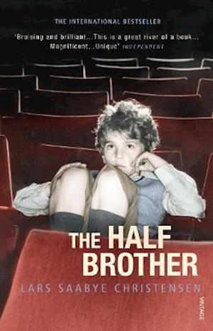 The Half Brother af Lars Saabye Christensen