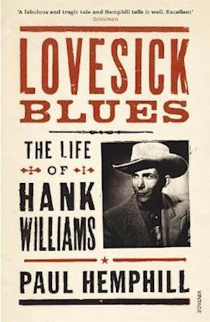 Lovesick Blues af Paul Hemphill