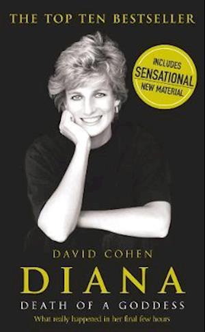 Diana af David Cohen