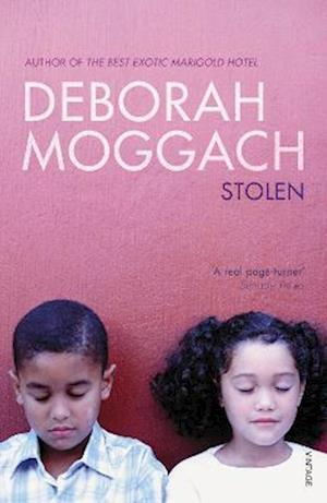 Stolen af Deborah Moggach