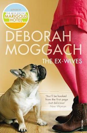 The Ex-wives af Deborah Moggach