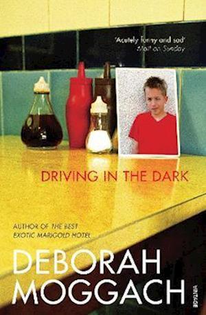 Driving in the Dark af Deborah Moggach