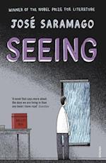 Seeing af Margaret Jull Costa, Jose Saramago