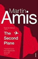 The Second Plane af Martin Amis