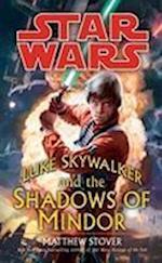 Star Wars: Luke Skywalker and the Shadows of Mindor (Star wars, nr. 53)