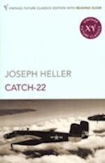 Catch-22 (Vintage Future Classics S)