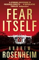 Fear Itself af Andrew Rosenheim