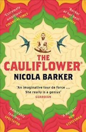 Bog, paperback The Cauliflower af Nicola Barker