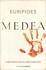 Medea af Euripides, Robin Robertson