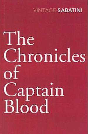 The Chronicles of Captain Blood af Rafael Sabatini