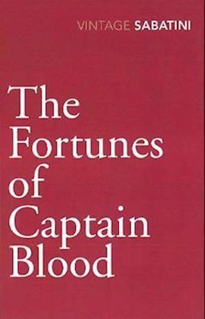 The Fortunes of Captain Blood af Rafael Sabatini