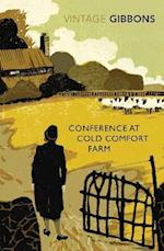 Conference at Cold Comfort Farm af Stella Gibbons, Alexander McCall Smith, Libby Purves