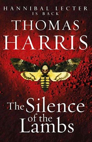 Silence of the Lambs af Thomas Harris