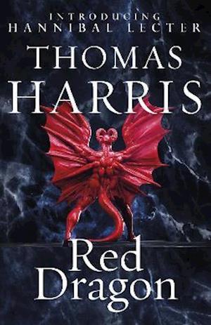 Red Dragon af Thomas Harris