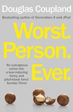 Worst. Person. Ever. af Douglas Coupland