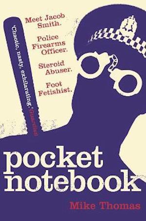 Pocket Notebook af Mike Thomas